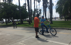 Before-The-Ride-Cautions-Guide-Teach-An-Adult-How-To-Ride-A-Bicycle.