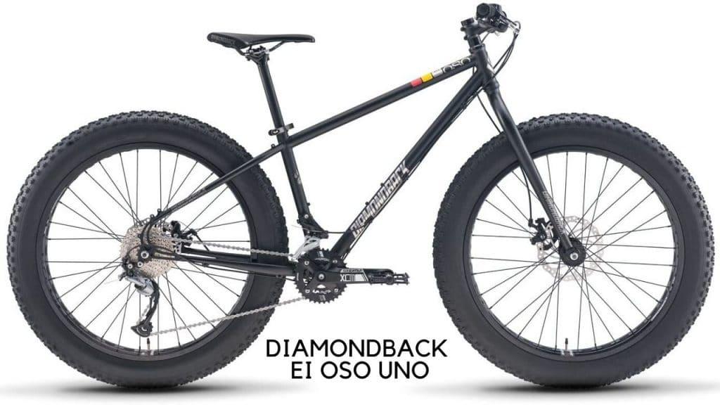 Diamondback EI Oso Uno