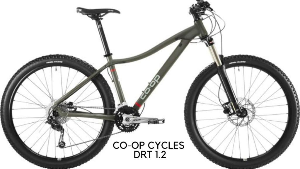 Co-Op Cycles DRT 1.2