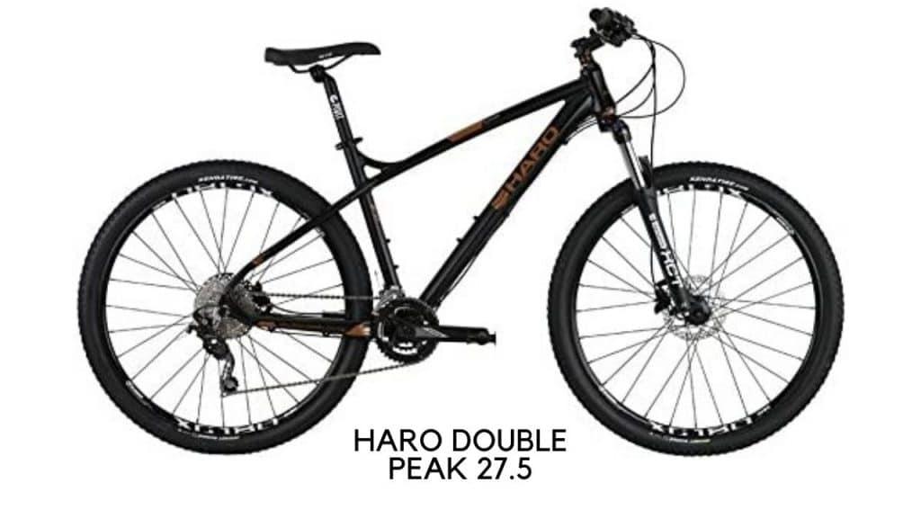 Haro Double peak 27.5