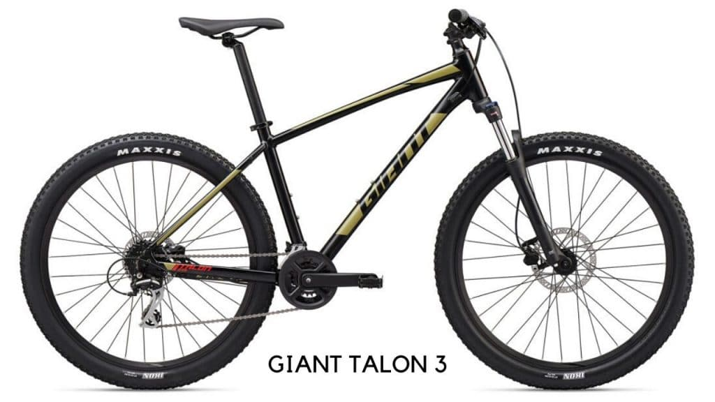 Giant Talon 3