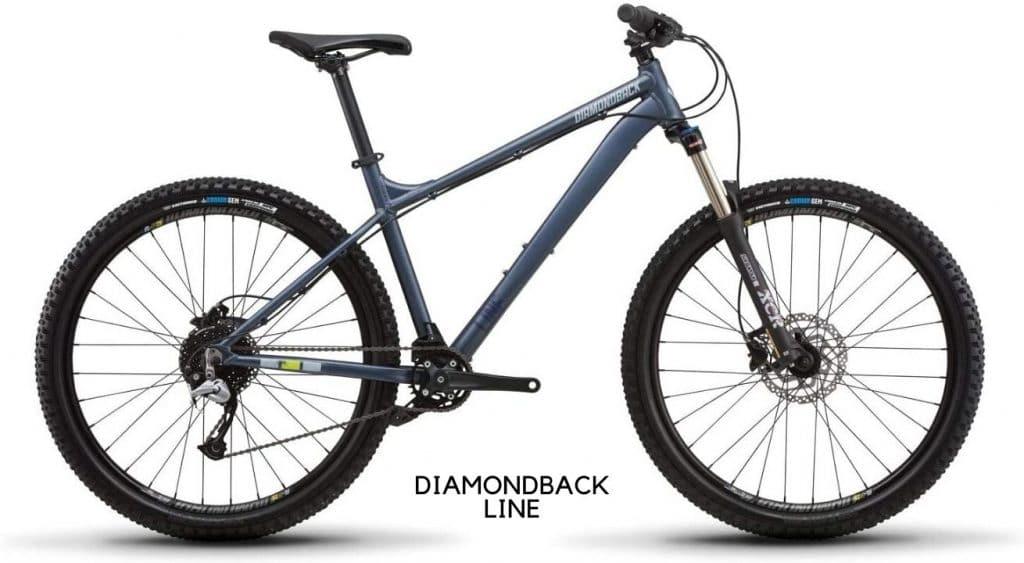 Diamondback Line