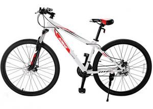 Murtisol Bike 26'' Hybrid Bike
