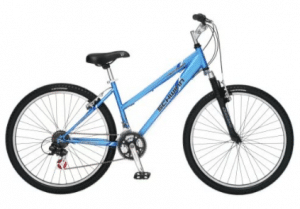 Schwinn Women's Greater Timber Mountain Bicycle