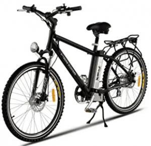 X-Treme Scooters Men's Lithium Electric bike 2