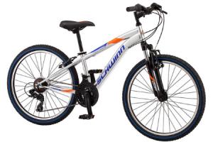 best cheap mountain bike under 200 Schwinn High Timber Mountain Bike