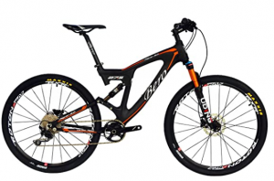 BEIOU Carbon Dual Suspension