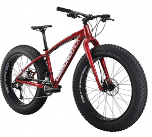 Diamondback Bicycles El OSO Grande Fat