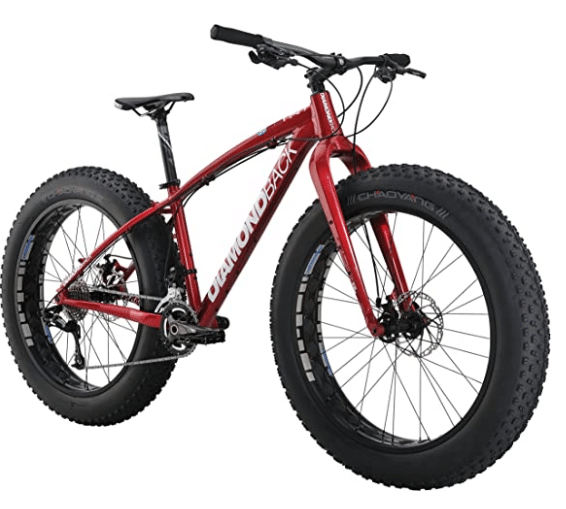 Diamondback Bicycles El OSO Grande Fat