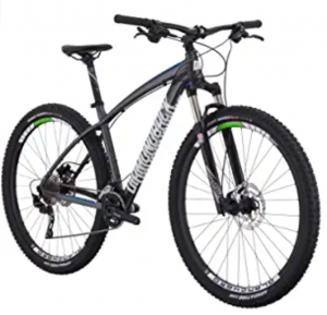 Diamondback Bicycles Overdrive Comp 29er