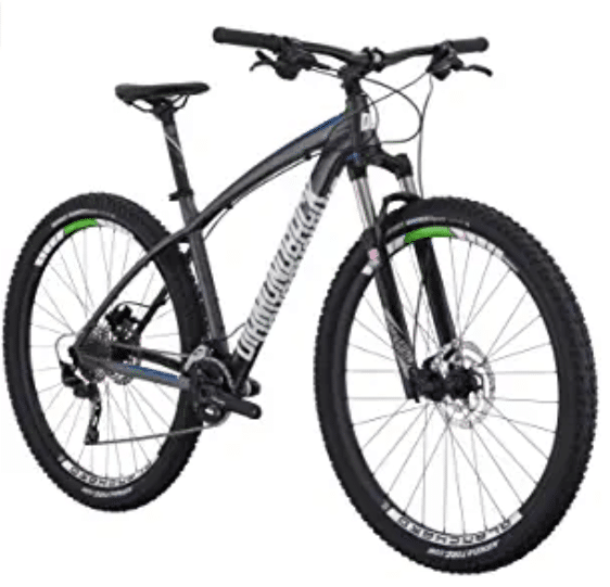 Diamondback Bicycles Overdrive Comp 29er
