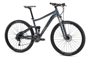 Mongoose Salvo Comp Mountain Bicycle