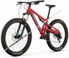 Raleigh Bikes Kodiak 2 Mountain Biketop-10-best-full -supension-bike-under-2000