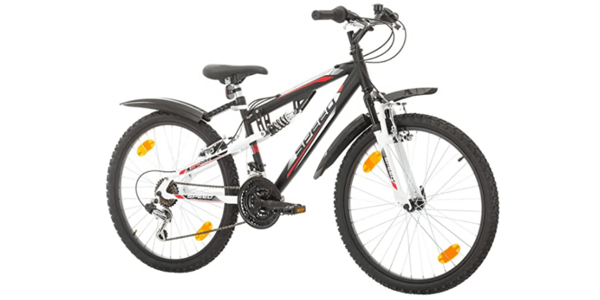 featured image for Best Mountain Bikes Under 400 Dollars