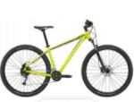 Cannondale Trail 4 mountain bike