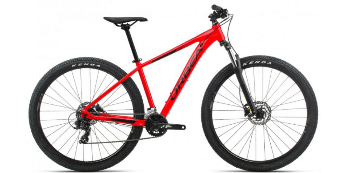 featured image The Best Mountain Bikes under €500 of 2020