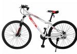Murtisol Bike 26 Hybrid Bike 2