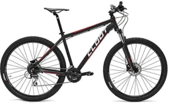 CLOOT Mountain Bikes 29 XR Trail 900