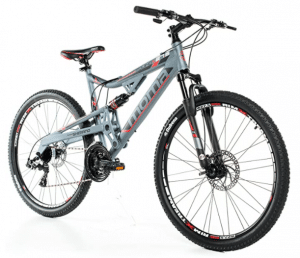 Moma Bikes - MTB Equinox 27,5 DISCOVER THE BIKES AND MTB BRANDS WITH THE BEST PRICE QUALITY