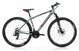 Moma Mountain Bike GTT 29, DISCOVER THE BIKES AND MTB BRANDS WITH THE BEST PRICE QUALITY
