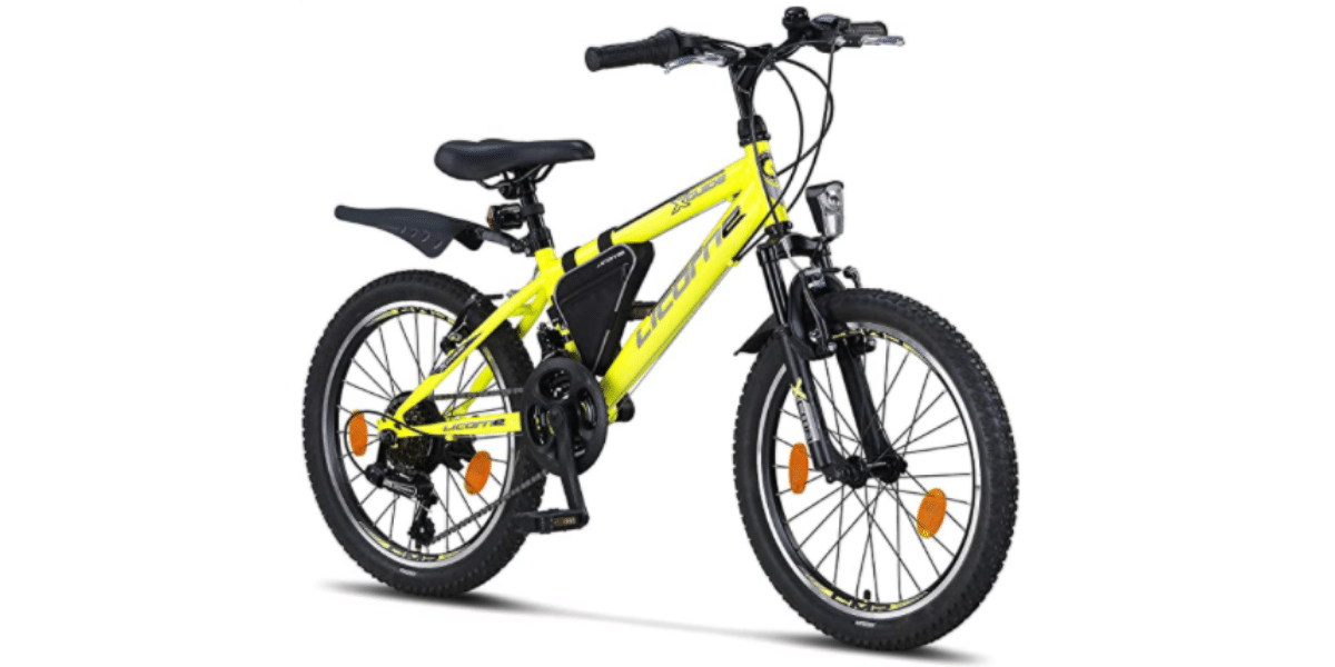 featured image for Best mountain bikes for less than € 350 for 2020