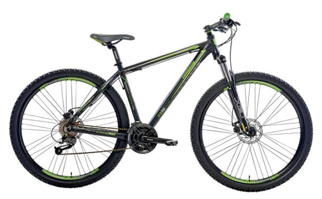 Lombardo Sestriere 350M 29er Mountain Bike