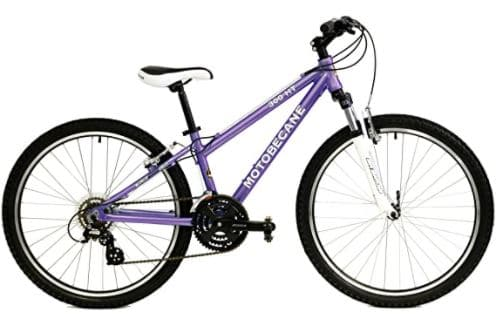 Motobecane 300 HTW Womens Specific Front Suspension Mountain Bike