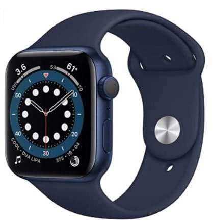 New Apple Watch Series 6 (GPS, 40mm), Top 10 Best Smartwatches for Texting