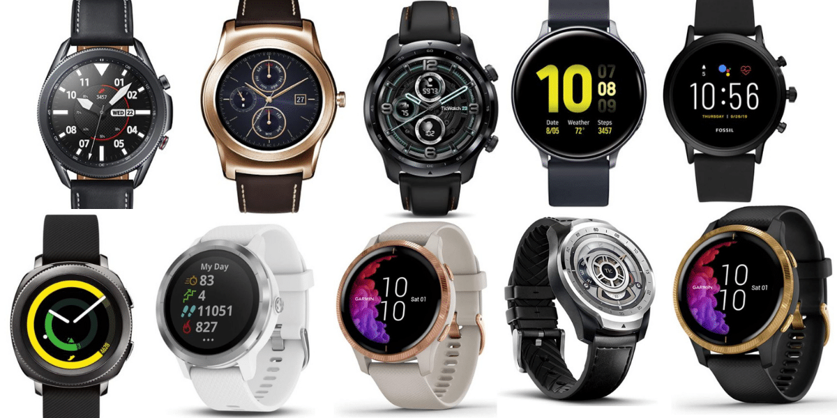 featured image Top 10 Best Smartwatches for Texting