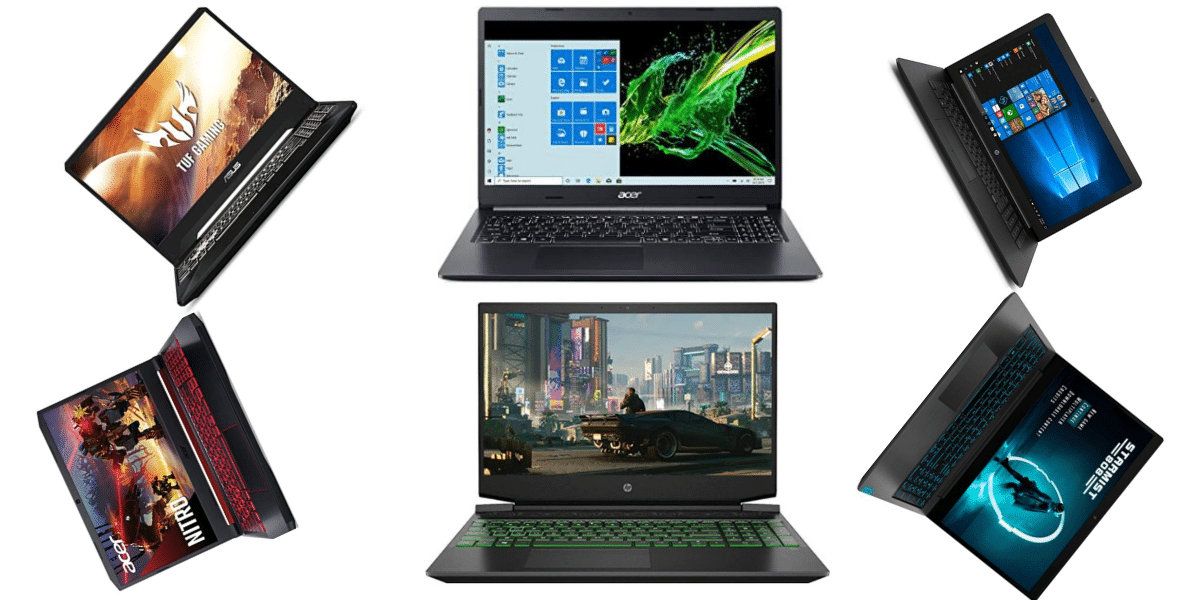 feature image 10 Best Gaming Laptops Under $700