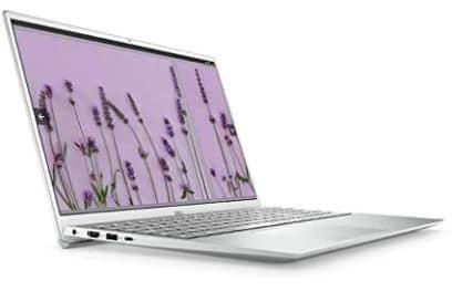 Dell Inspiron 15 5000 15.6 inches FHD Laptop Computer, AMD Ryzen 5-4500U Processor, 8GB RAM, 256GB PCIe SSD, Backlit Keyboard, Webcam, AMD Radeon Graphics, HDMI, Win 10, Silver, 32GB SnowBell USB Card