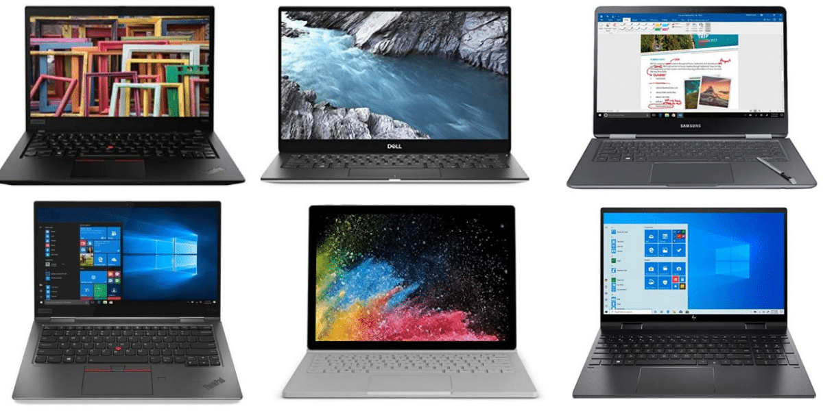 Top 10 Best Laptops for Outdoor Use in 2020 & 2021