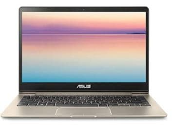 "ASUS ZenBook 13 UX331UA Ultra-Slim Laptop 13.3"" Full HD WideView display, 8th gen Intel Core i7-8550U Processor, 8GB LPDDR3, 256GB SSD, Windows 10, Backlit keyboard, Fingerprint"