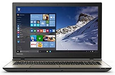 Toshiba Satellite S55-C5274 15.6 Inch Laptop (Intel Core i7-5500U 2.4 GHz, 12GB DDR3L-SDRAM, 1TB HDD, Windows 10 Home 64-bit)